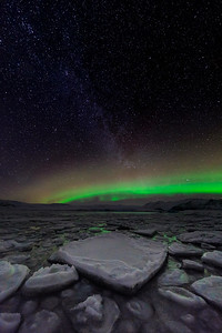 ICELAND, NORTHERN LIGHTS-6710