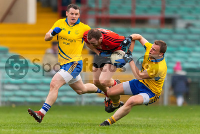 20181104215 – AIB GAA Munster Senior Football Championship Quarter-Final Adare vs The Nire