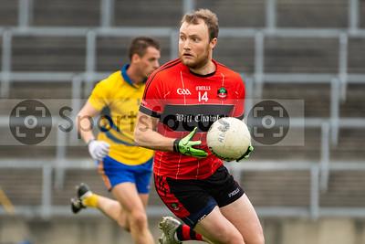20181104204 – AIB GAA Munster Senior Football Championship Quarter-Final Adare vs The Nire