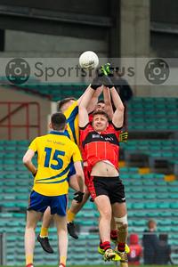 20181104206 – AIB GAA Munster Senior Football Championship Quarter-Final Adare vs The Nire