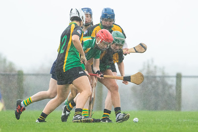 13th October 2019 - Burgess-Duharra vs Clonoulty-Rossmore