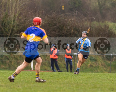 20180218002 – All Ireland Intermediate Camogie League Tipperary v Dublin