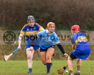 20180218007 – All Ireland Intermediate Camogie League Tipperary v Dublin