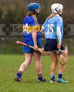 20180218001 – All Ireland Intermediate Camogie League Tipperary v Dublin
