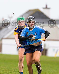 20180218019 – All Ireland Intermediate Camogie League Tipperary v Dublin