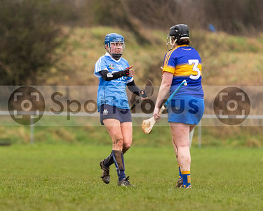 20180218024 – All Ireland Intermediate Camogie League Tipperary v Dublin
