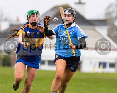 20180218020 – All Ireland Intermediate Camogie League Tipperary v Dublin