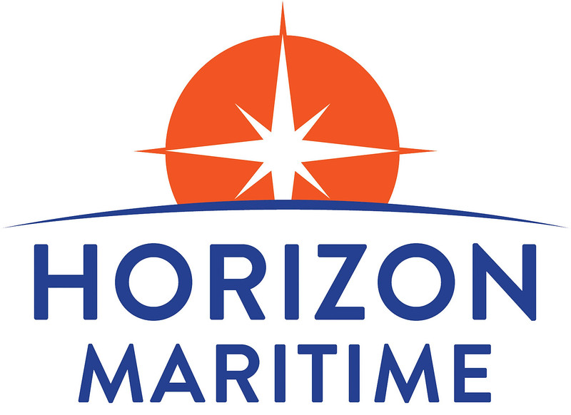 Horizon Maritime Logo