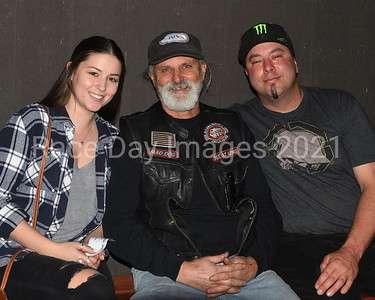 03.09.2018 ~ Industry Racing Awards Banquet - By Clark & Jayne Oden