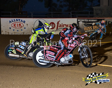 08.11.2018 ~ AMA Speedway National Championship Series Rd#4