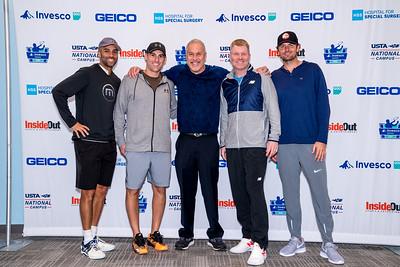 2018 Invesco Champions Challenge