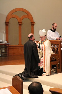 2018 Investiture of New Novices