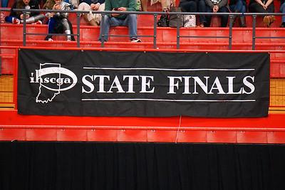 03-17-18 IHSCGA State Finals @ Center Grove - Dad Heilman
