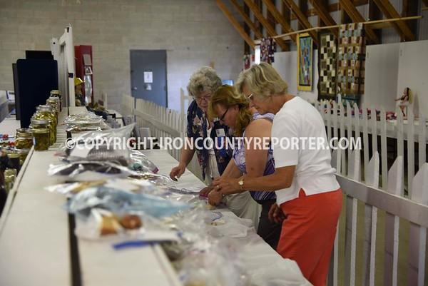 2018 Iron County Fair
