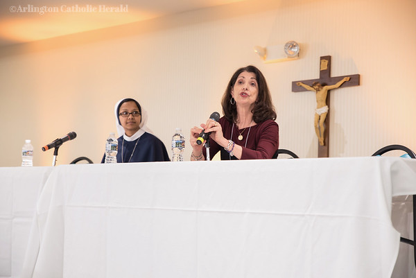 Annual Diocesan Women's Conference 2018