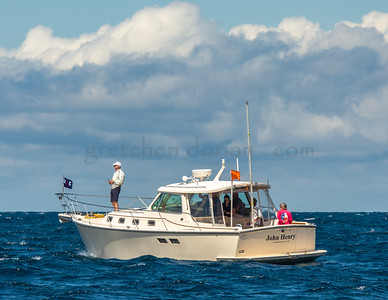 JOHN HENRY  | Signal Boat