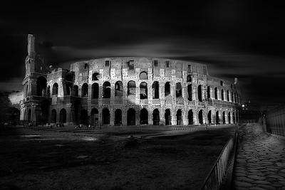 DA065,DB,Colosseum