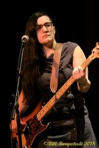Elizabeth Curry - Belle Plaine - New Moon 129