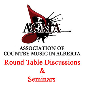 ACMA Round Table & Seminars header