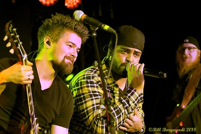 Darren Savard & Jojo Mason at Knoxvilles 046