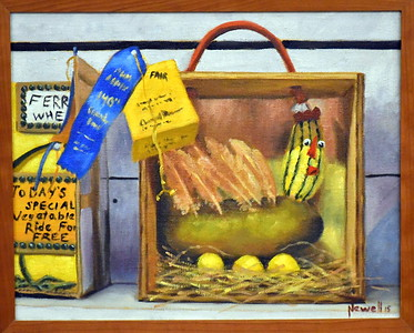 DSC_0376 titled--Veggie Hen