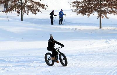 IMG_0197 bike and skiers