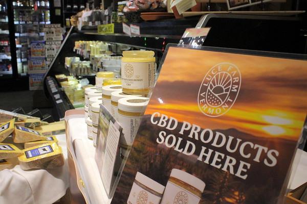 Luce Farm, New CBD Products