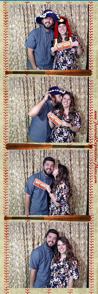 2018 - Jessie and Neil's Reception