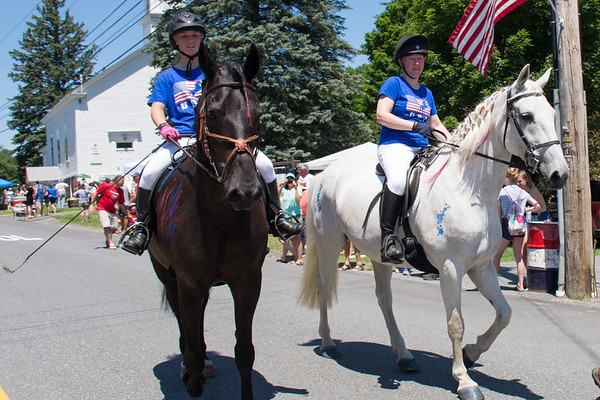 Brownsville 4th Parade 071218