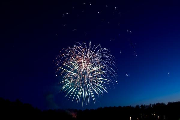 Brownsville Fireworks 071218