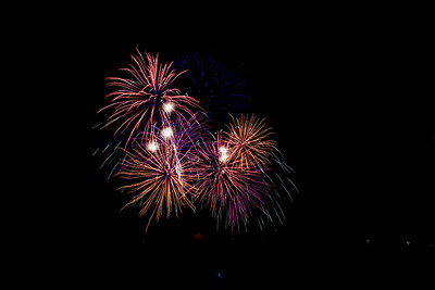 Brownsville Independence Day Celebration July 3rd Fireworks