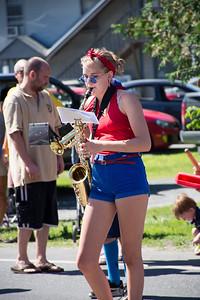 Hartland Independence Day Celebration