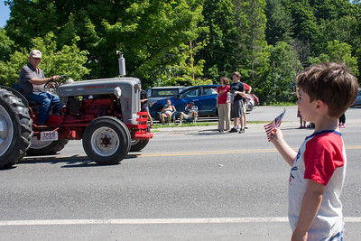Hartland Independence Day Celebration