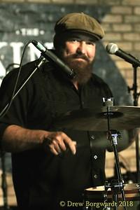 Craig Bignell - Ghostboy - Calgary Stampede 2018D 543