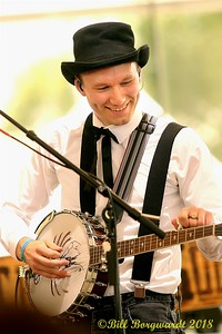 Colton Crawford - The Dead South - Interstellar Rodeo 689