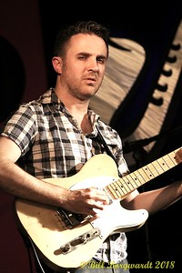 Guitar - Whitney Rose - Mikey's Calgary 067