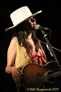 Whitney Rose - Mikey's Calgary 026