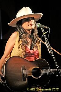 Whitney Rose - Mikey's Calgary 022