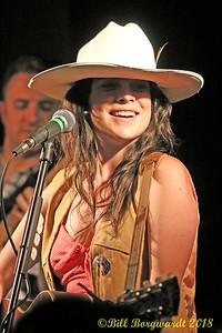 Whitney Rose - Mikey's Calgary 209