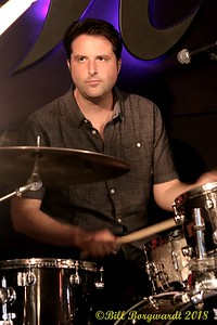Drums - Whitney Rose - Mikey's Calgary 087