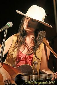 Whitney Rose - Mikey's Calgary 148