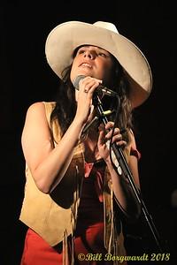 Whitney Rose - Mikey's Calgary 041