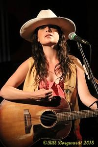 Whitney Rose - Mikey's Calgary 099