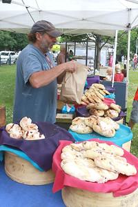 woodstock farmers market