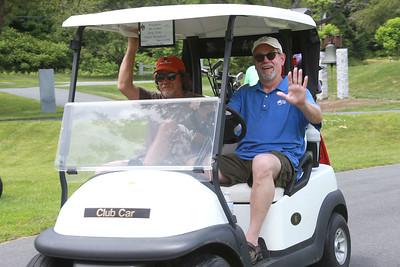 woodstock golf tournament