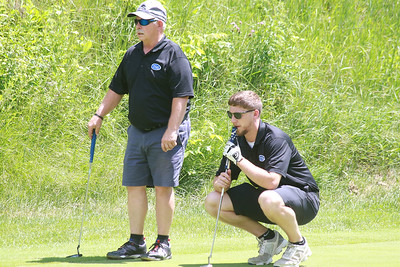 WOODSTOCK GOLF TOURNAMENT 18