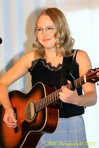 Hannah Gazso - Ryan Langlois at Brass Tracks 170