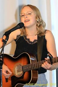 Hannah Gazso - Ryan Langlois at Brass Tracks 167