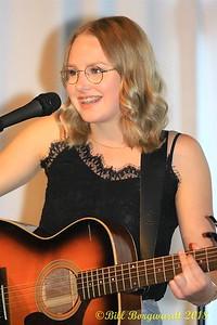 Hannah Gazso - Ryan Langlois at Brass Tracks 188