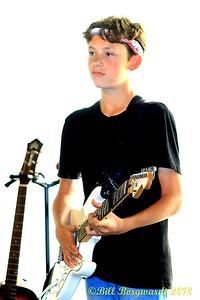 Jonah Langlois - Ryan Langlois at Brass Tracks 091